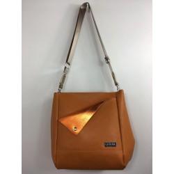 CELINE (oranžinė/smėlinė)