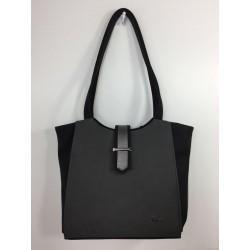 PANDA (pilka/grafitas/juoda)